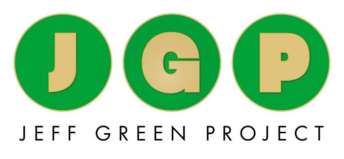 JGP - 2018 disc logo