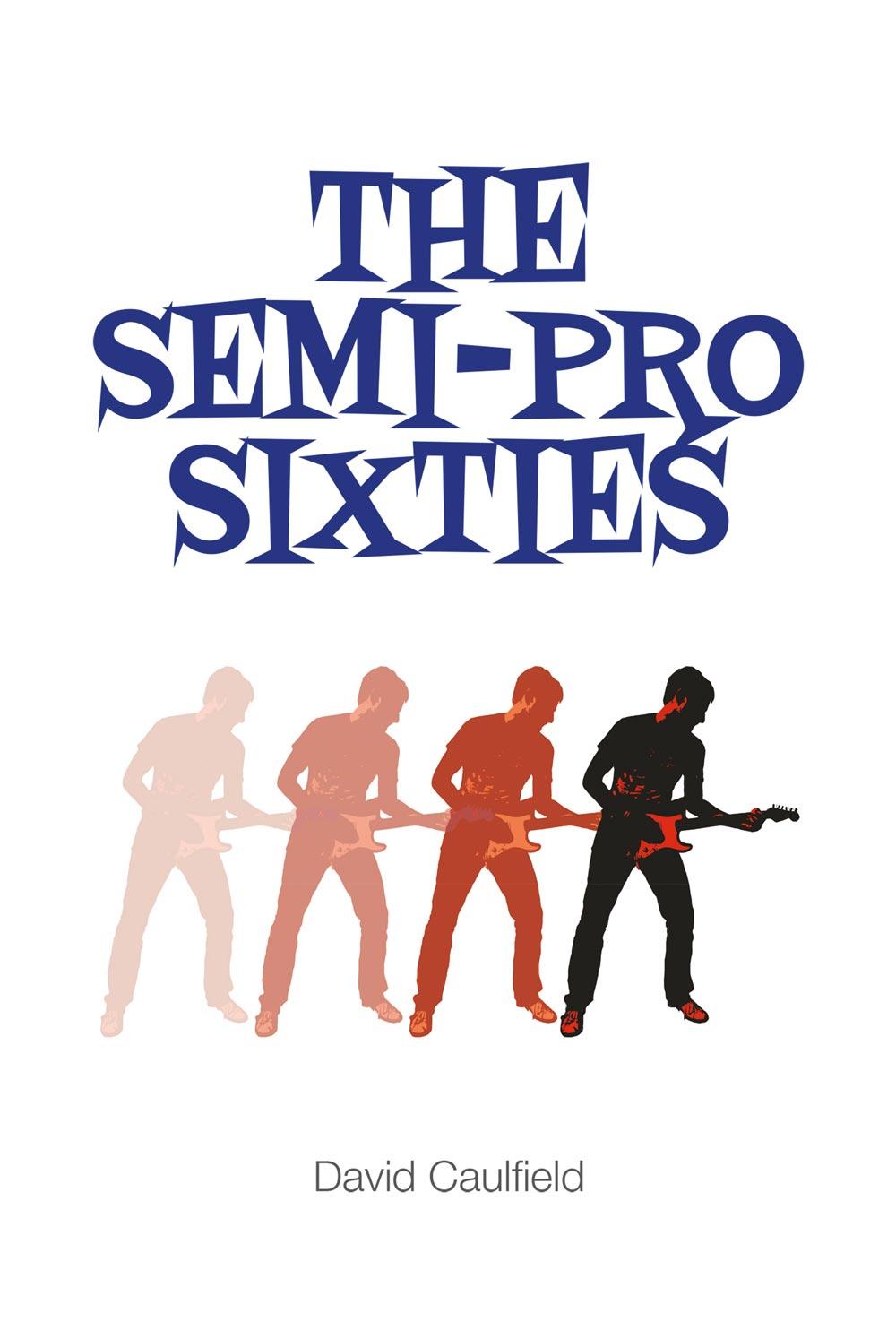 Semi pro sixties book