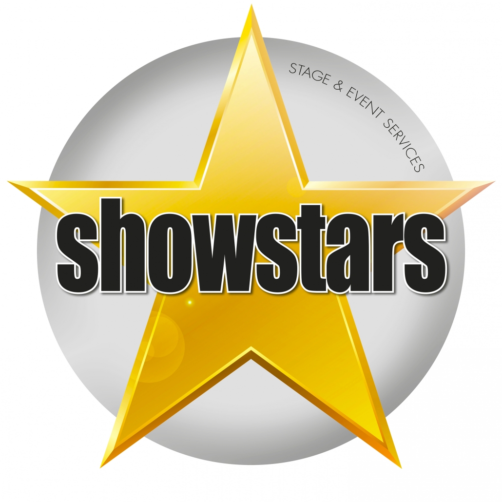 Showstars new logo 2014