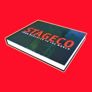 stageco 30jaar book