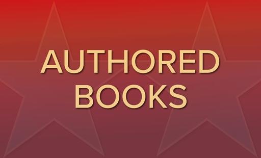 authored books