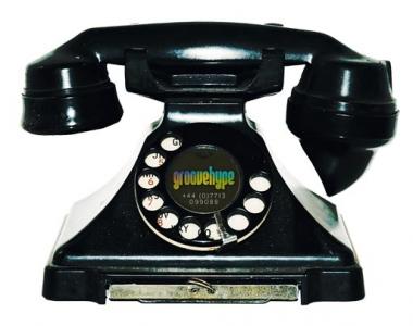 groovehype telephone