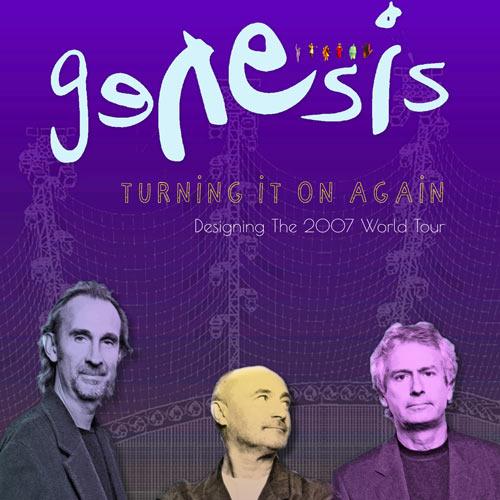 Genesis ebook cover