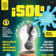 iSOL8 - 2020 HOLIDAY SPECIAL cover